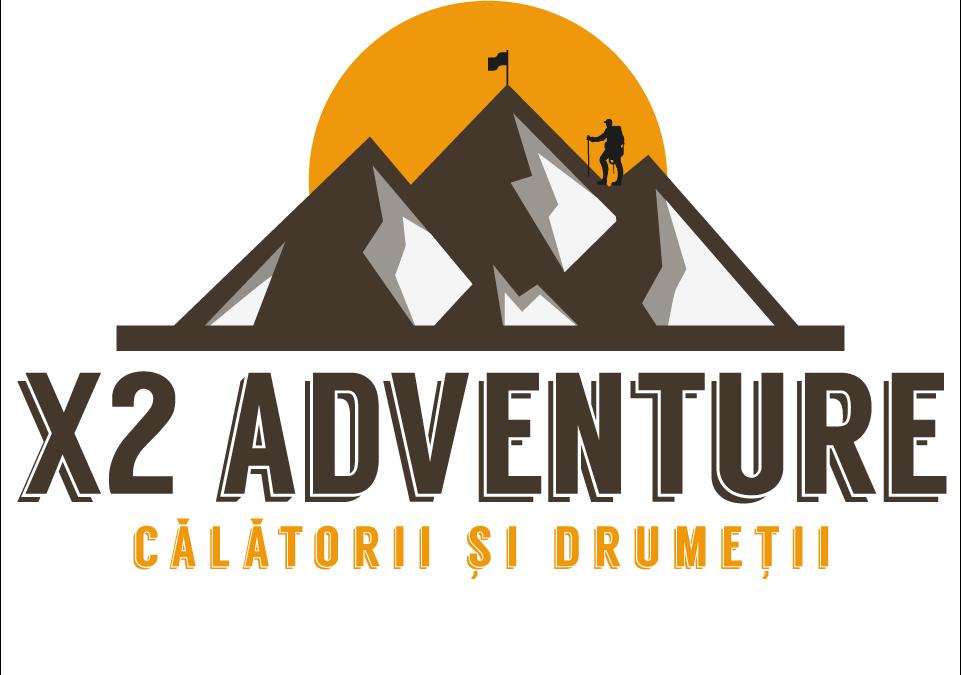 X2 Adventure: Aventură la puterea a doua