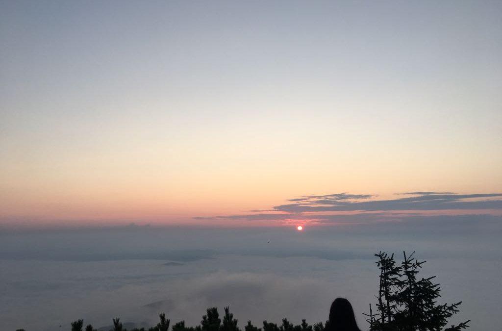 Lecțiile muntelui: ce înveți când mergi pe munte