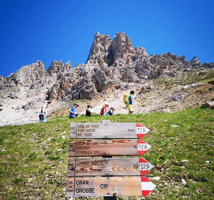 Munții Dolomiți – trasee montane, istorie și senzații tari