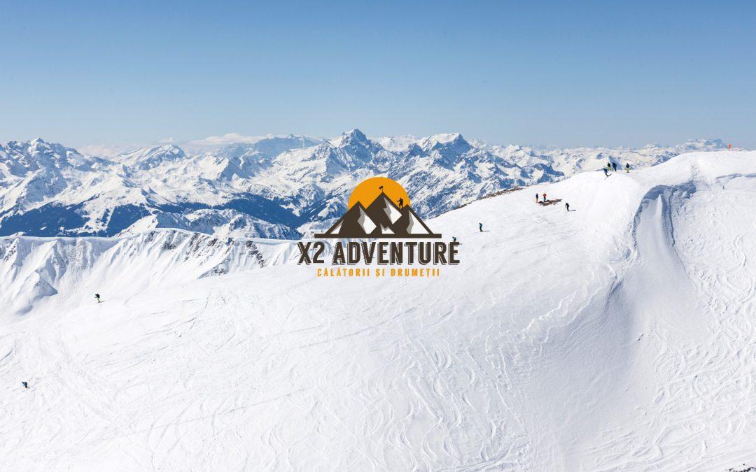 Schi Austria Kitzbuhel, Zell am See, Kaprun